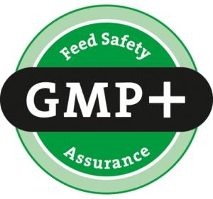 Logo GMP Plus