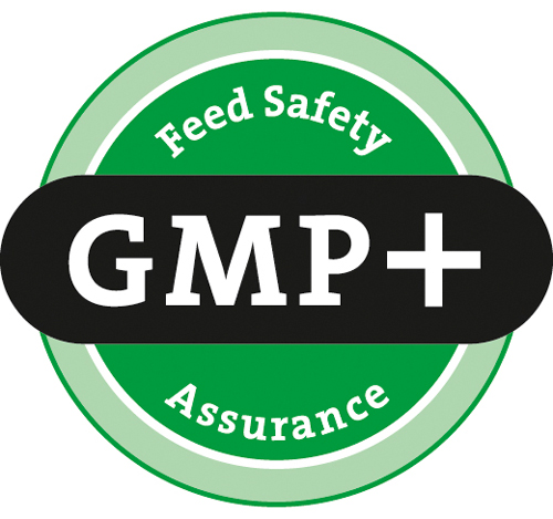 Logo GMP Plus